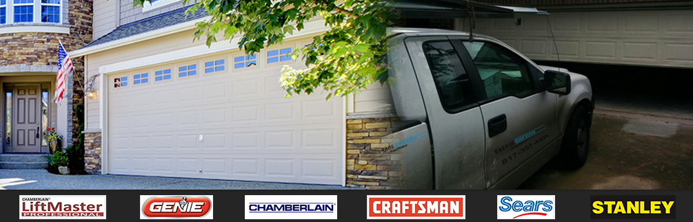 Garage Door Repair Southlake, TX | 817-357-4406 | The Best Choice